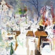 Tankerum af Susanne Pedersen