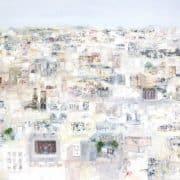 Maleri af Vivian Bondy