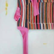 Maleri af Martha Kramær
