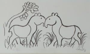 Scherfig - Tapir