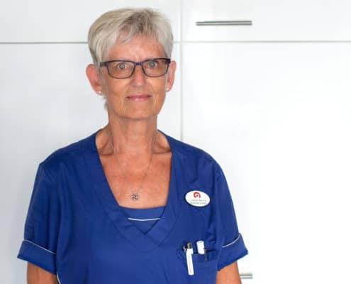 Lisbeth Bahne