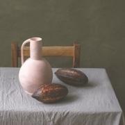 Kakaofrugt. Foto af Rigetta Klint